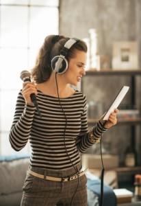 Phoenix Arizona Online Singing Lessons