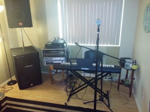 Phoenix Singing Lessons Studio